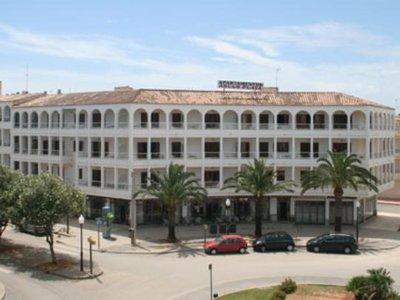 Отель Arcos Playa Apartments 2* о. Майорка Испания