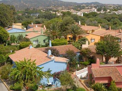 Отель Marbella Playa Hotel 4* Коста Дель Соль Испания