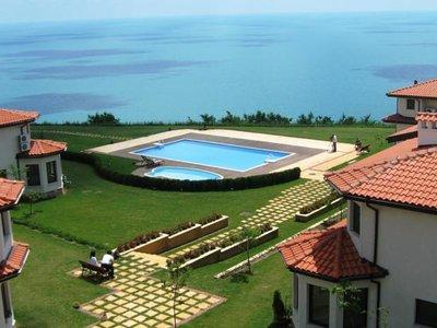 Отель BlackSeaRama Golf & Villas 5* Балчик Болгария