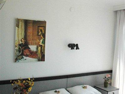 Отель Cemre Hotel 2* Бодрум Турция