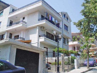 Отель Villa Pepi 2* Созополь Болгария
