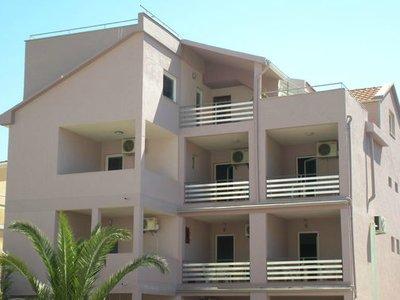 Отель Todorovic Villa 3* Будва Черногория