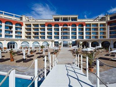 Отель Lighthouse Golf & Spa 5* Балчик Болгария