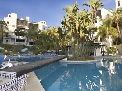 Отель Alanda Hotel 4* Коста Дель Соль Испания