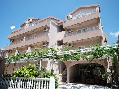 Отель Anita Villa 2* Будва Черногория