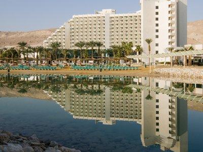 Отель Leonardo Club Dead Sea 5* Мертвое море Израиль