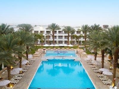 Отель Leonardo Royal Resort Eilat 4* Эйлат Израиль