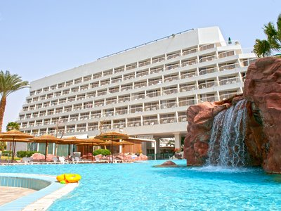 Отель Leonardo Plaza Eilat 5* Эйлат Израиль