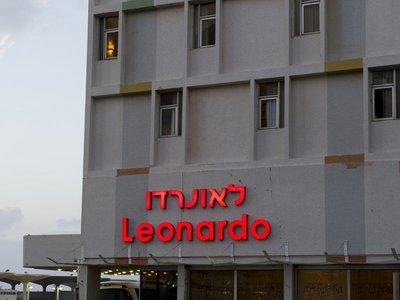Отель Leonardo Beach Tel Aviv 4* Тель-Авив Израиль