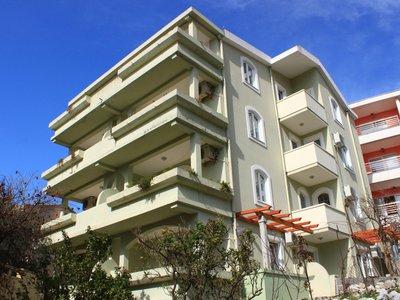 Отель Maja Villa 3* Рафаиловичи Черногория