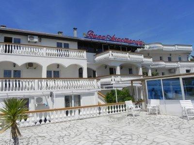 Отель Anastasija Villa 3* Ульцинь Черногория
