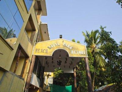 Отель Grandeur De Sanchi 4* Северный Гоа Индия