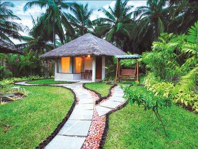 Отель Coco Lagoon by Great Mount Resort 5* Керала Индия