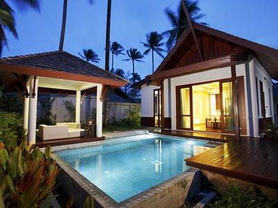 Отель Sentido Graceland Khao Lak Resort & Spa 5* Као Лак Таиланд