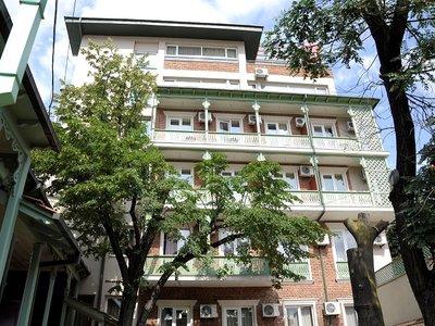 Отель Prestige Hotel 3* Тбилиси Грузия
