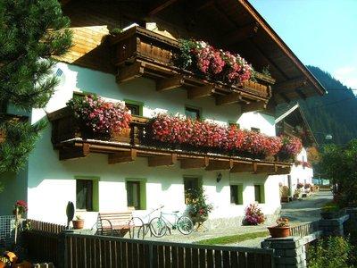 Отель Markus Gastehaus 2* Нойштифт Австрия