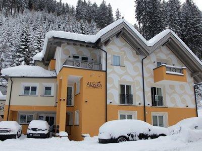Отель Alaska Appartements 2* Ишгль Австрия