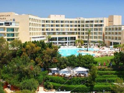 Отель Grecian Park Hotel 5* Протарас Кипр