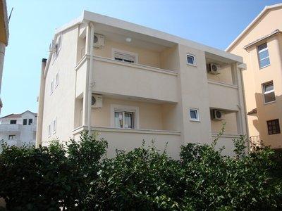 Отель Anna Villa 2* Будва Черногория