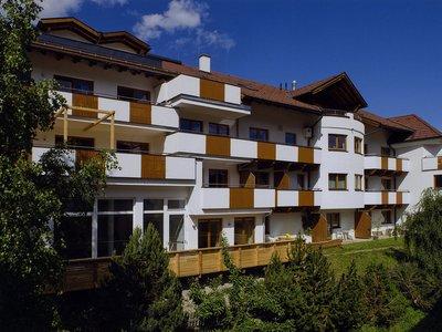 Отель Garni Philipp Hotel 3* Серфаус Австрия