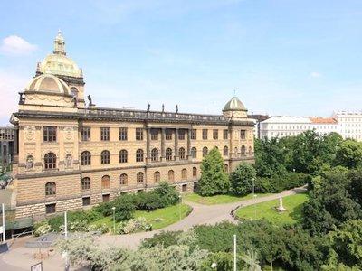 Отель Wenceslas Square Hotel 3* Прага Чехия