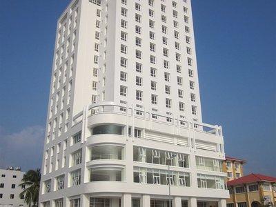 Отель VDB Nha Trang 4* Нячанг Вьетнам