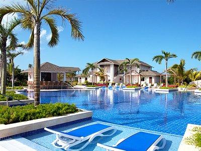 Отель Royalton Cayo Santa Maria 5* о. Санта Мария Куба