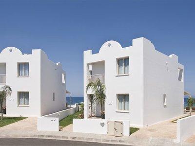 Отель Louis Althea Kalamies Luxury Villas Apts Class A 5* Протарас Кипр