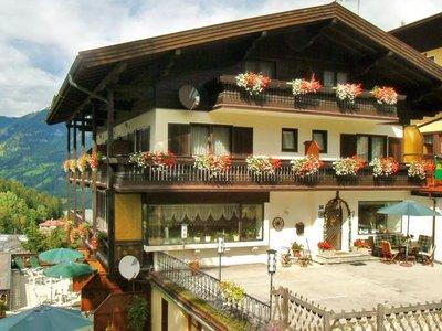 Отель Pension St. Leonhard 3* Бад Гаштайн Австрия