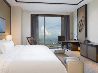 Отель The Westin Singapore 5* Сингапур Сингапур