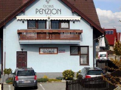 Отель Penzion Globus 3* Чешский Крумлов Чехия