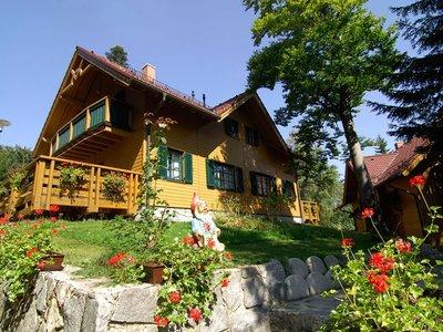 Отель Martin Apartments 4* Мариборское Похорье Словения