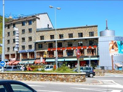 Отель Cal Ruiz Hotel 3* Па де ля Каса Андорра