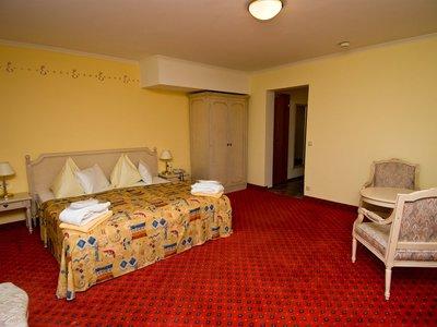 Отель Elisabethpark Hotel 4* Бад Гаштайн Австрия