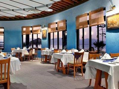Отель Coral Resort Nuweiba 4* Нувейба Египет