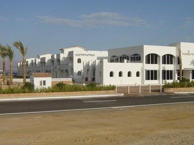 Отель Swisscare Nuweiba Resort Hotel 3* Нувейба Египет