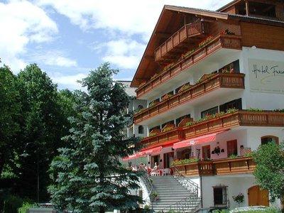 Отель Furian Hotel 4* Санкт-Вольфганг Австрия
