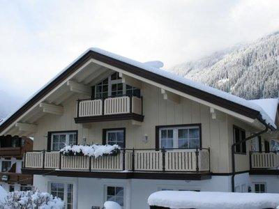 Отель Domizil Zillertal Apartments 2* Майрхофен Австрия