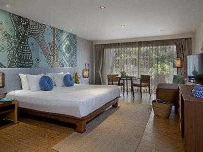 Отель Manathai Resorts Khao Lak 4* Као Лак Таиланд