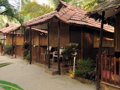 Отель Abbas Gloryland 1* Южный Гоа Индия