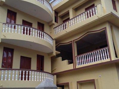 Отель Thomas Beach Guest House 1* Северный Гоа Индия