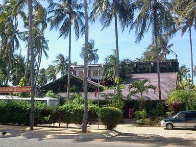 Отель Mui Ne Resort 2* Фантьет Вьетнам