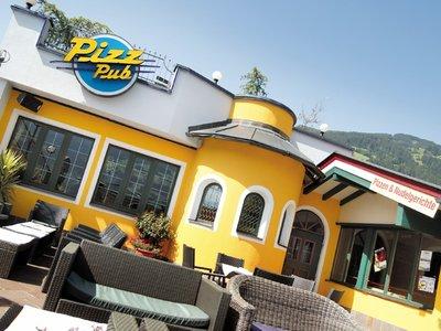 Отель Kohlerhof Hotel 4* Фюген Австрия