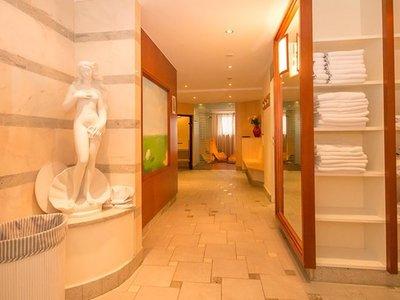 Отель Alpenruh Hotel 4* Серфаус Австрия