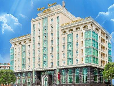 Отель Биляр Палас Отель 4* Казань Россия