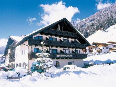 Отель Bergjuwel Hotel 4* Нойштифт Австрия