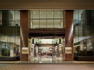 Отель Royal Plaza Hotel 5* Гонконг Гонконг