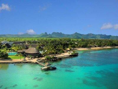Отель Maritim Resort & Spa Mauritius 5* о. Маврикий Маврикий
