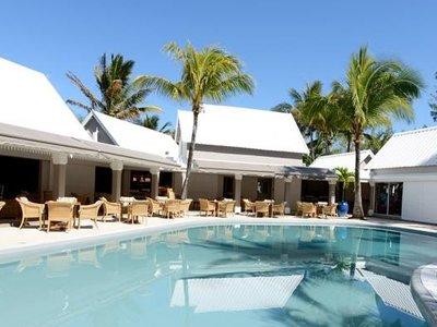 Отель Tropical Attitude Mauritius 3* о. Маврикий Маврикий