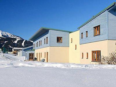 Отель JUFA Erlaufsee Sport Resort 2* Зальцбург Австрия